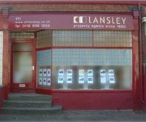 AH Lansley Residential