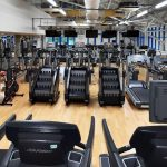 DL Henley-On-Thames Gym