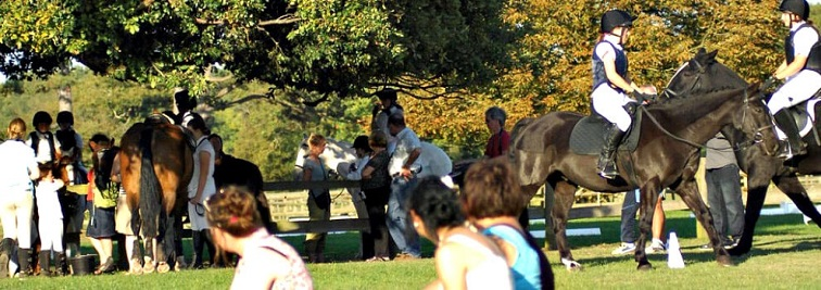 Rosehill Equestrian Centre