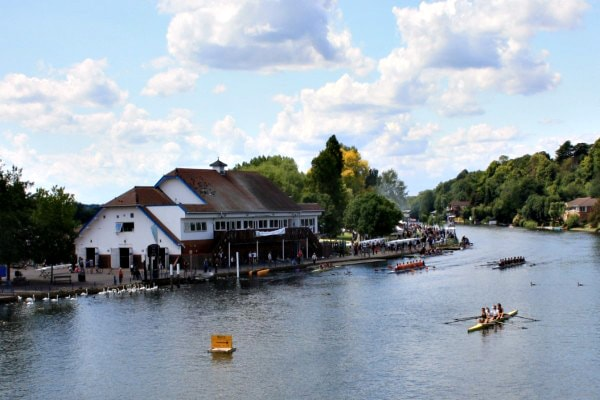 Henley-On-Thames Rowing Club