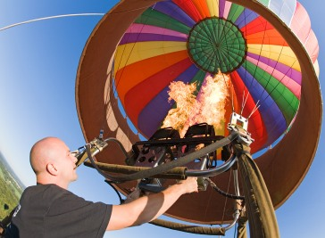Southern Balloon Flight Berkshire