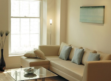 SACO serviced apartments Henley-On-Thames