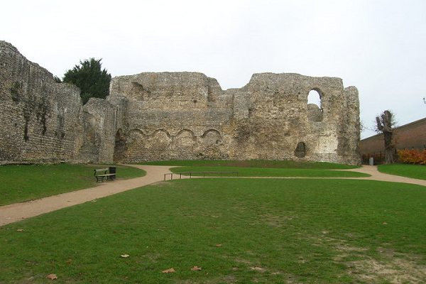 Henley-On-Thames Abbey