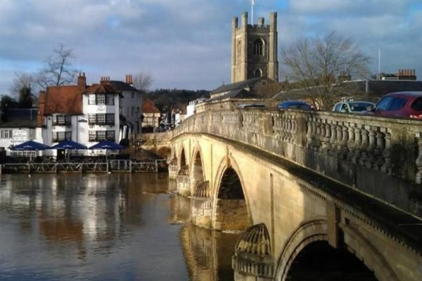 Attractions and Places to Visit in Henley-On-Thames