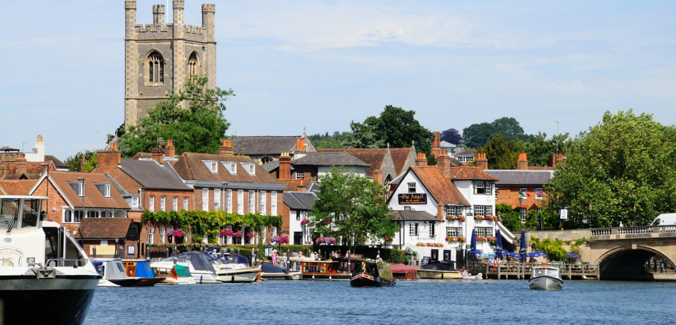 Whats on In Henley-on-Thames