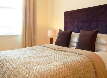 Henley-On-Thames Serviced Apartments