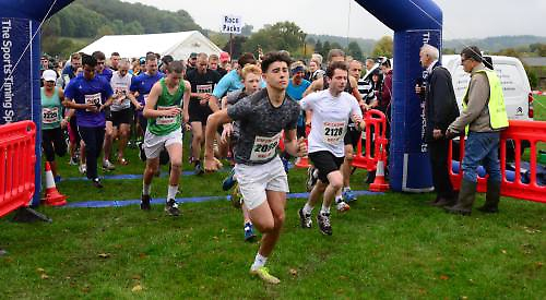 Henley half marathon and 10KM
