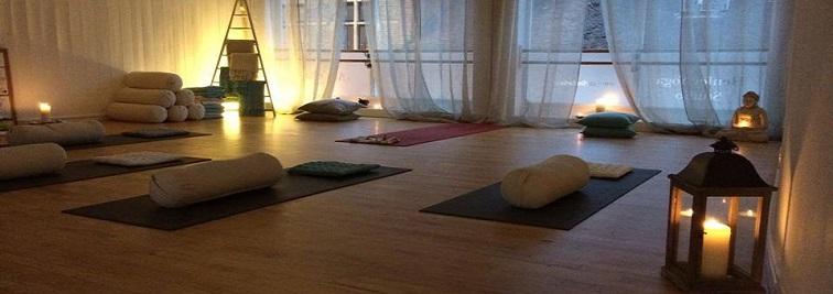 Henley Yoga Studio