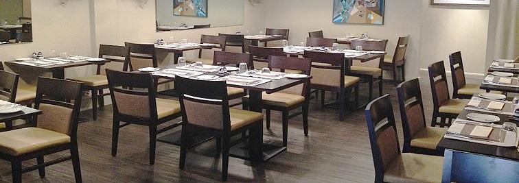 Bina Tandoori Restaurant