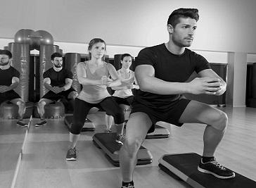 Expert Fitness Studio