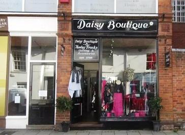 Daisy Boutique