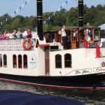 Boating and Cruises in Henley-On-Thames