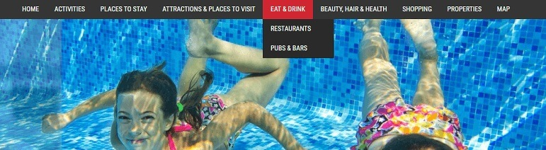 Drop Down menus Advertise with us What's on in Henley on Thames